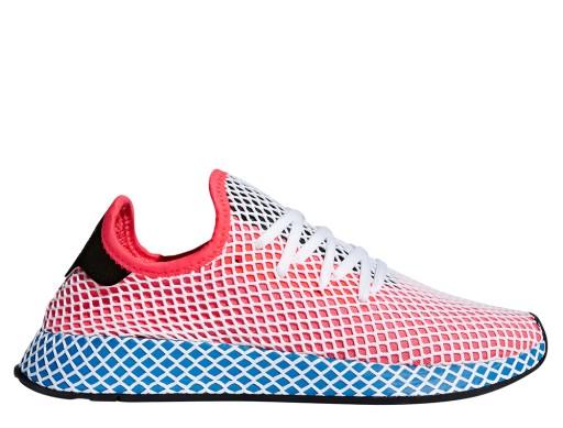 Buty męskie adidas Deerupt Runner CQ2624 38