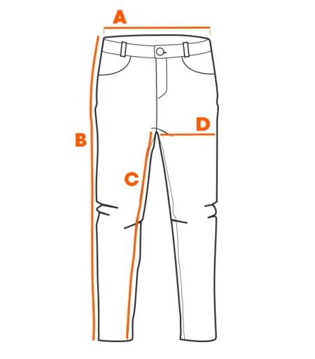 Spodnie męskie joggery 1037P ciemnobeżowe XXL 10755860852 Odzież Męska Spodnie PP UEPPPP-1