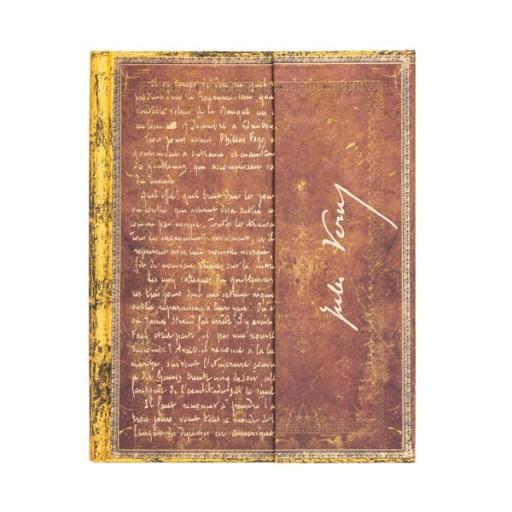 Notatnik Paperblanks Verne Around Ultra Unlined