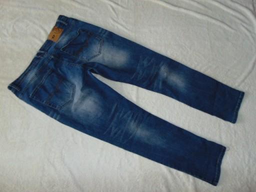 DIESEL Świetne spodnie męskie roz 36 10717485225 Odzież Męska Jeansy WH KIVLWH-5
