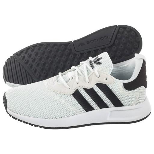 Buty Sportowe adidas X_PLR S J EF6094 Białe 8950632499