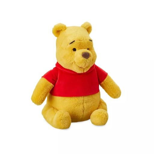 Maskotka 40cm Kubus Puchatek Disney Store 24h 9097524239 Allegro Pl