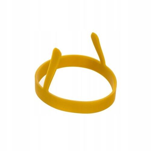 forma silikonowa obręcz do smażenia jajek placków