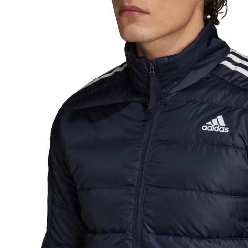 adidas Essentials Down kurtka puchowa 594 : R: - M 10746771385 Odzież Męska Okrycia wierzchnie SK GIQESK-2