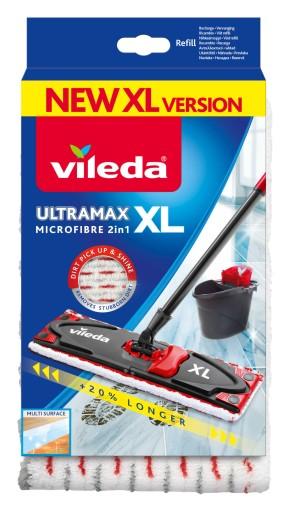 Vileda wkład do mopa Ultramax Ultramat XL 42 cm