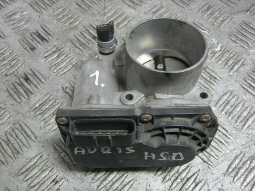KLAPNA GASA 22030-0T110 TOYOTA AURIS CHR 1.8 HSD