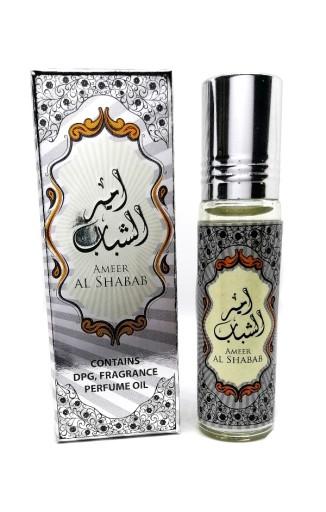 ard al zaafaran ameer al shabab