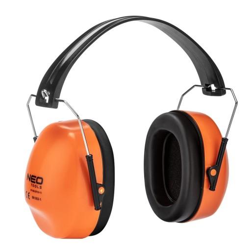 Neo Nauszniki Sluchawki Ochronne Przeciwhalasowe 9705180445 Allegro Pl