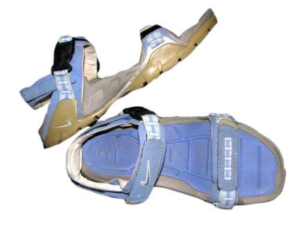 NIKE ACG jNOWE SUPER damskie sportowe sandały 39 9115823307