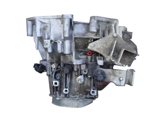 Skrzynia biegów 2.2HDI Boxer Jumper Ducato 06-11