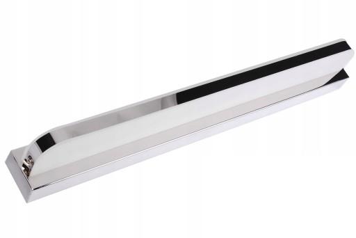 Kinkiet led nad lustro lampa łazienka 43cm 9W