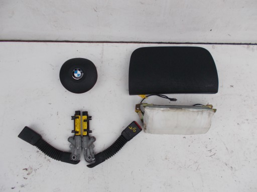 AIRBAG POJASEVI BMW X5 E53