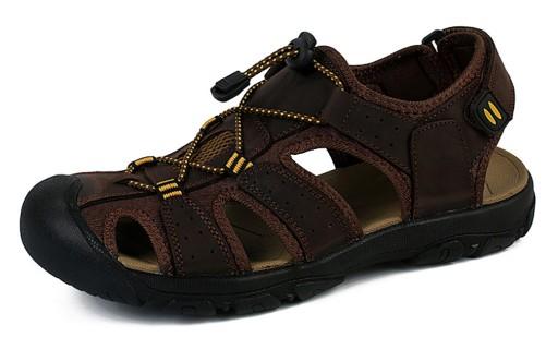 Men's Hiking Sandals Beach Shoes 10470596664 Obuwie Męskie Męskie IJ WKDCIJ-7