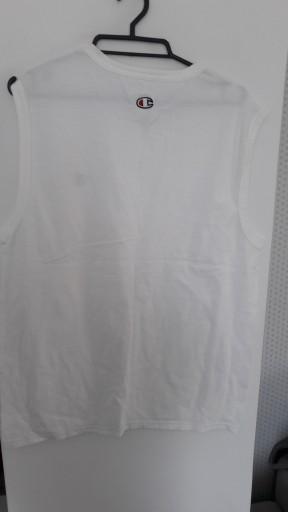 Tshirt Champion roz L 10693005350 Odzież Męska T-shirty UO BQGIUO-9