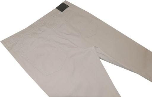REWARD_W40 L30_BAWEŁNIANE Spodnie 367 10569577743 Odzież Męska Spodnie HZ UWQVHZ-3