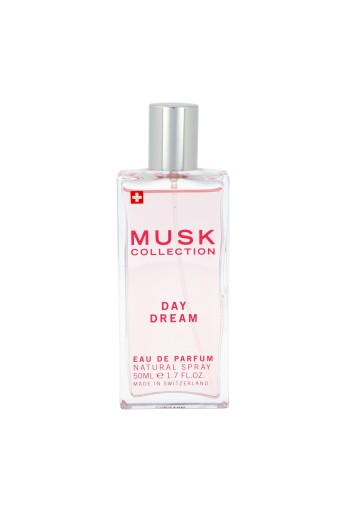 musk collection daydream