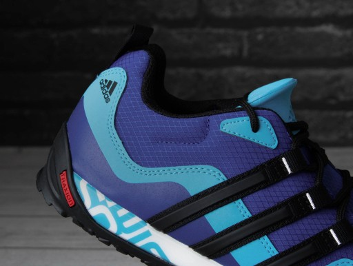 Buty sportowe Adidas Terrex Swift Solo FX9324 10731942116 Obuwie Męskie Męskie ZC UXMIZC-6