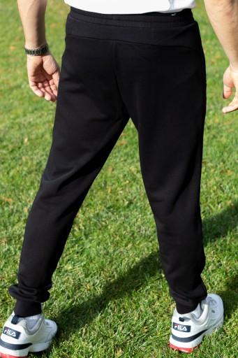 Spodnie męskie sportowe Puma Pants [583155 01] 9854733991 Odzież Męska Spodnie XL ICYOXL-2