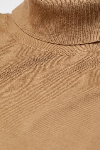 H&M Golf z domieszką wełny rozm.M 10764597234 Odzież Męska Swetry WF YFNZWF-9