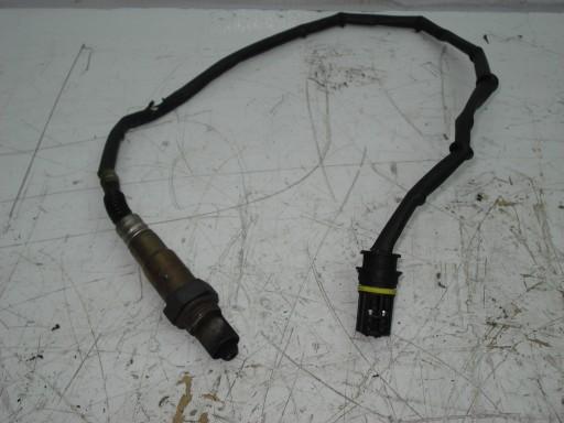 PROBE LAMBDA MERCEDES W209 CLK 0015400717 2,6 V6