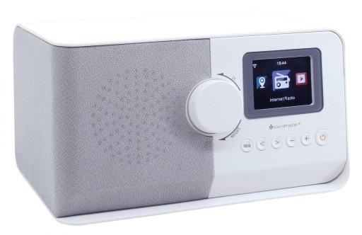 RADIO INTERNETOWE WIFI UPnP 14000 stacji BUDZIK