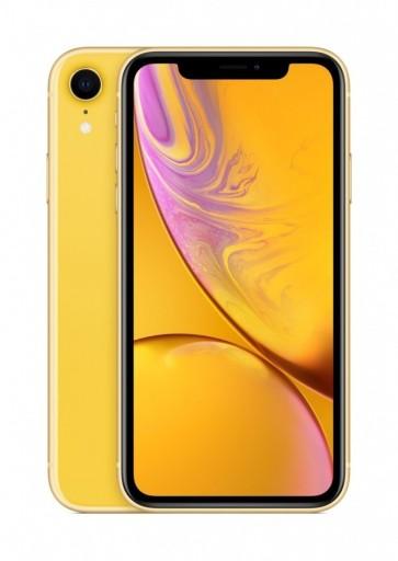 Smartfon Apple iPhone XR 3 GB / 64 GB żółty