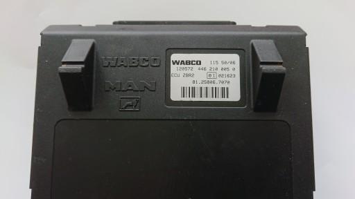 VALDIKLIS ZBR2 MAN 81.25806-7070 /7072 /7113/ 7114