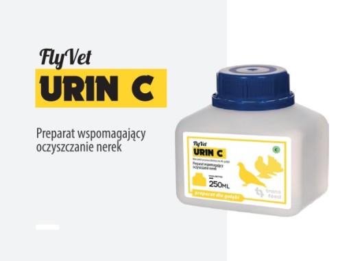 Flyvet Urin C Oczyszczajacy Nerki Golebi Drobiu 9531163001 Allegro Pl