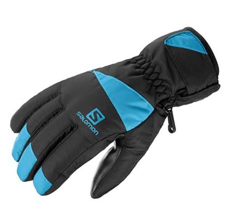 Rękawice narciarskie Salomon Propeller Clima Pro L