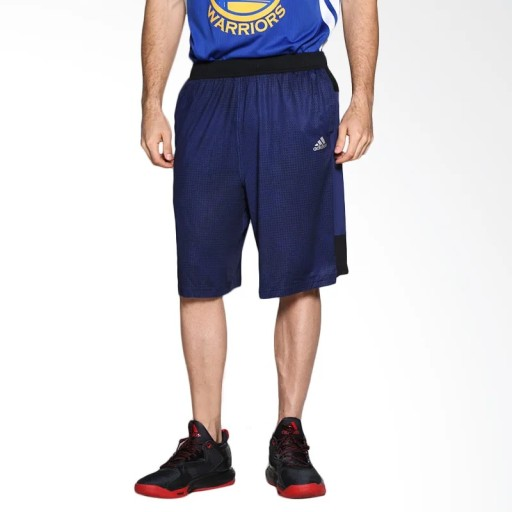 Adidas Clima365 Men's Woven Shorts Long AB9211 10022297297 Odzież Męska Spodenki RK VUWCRK-8