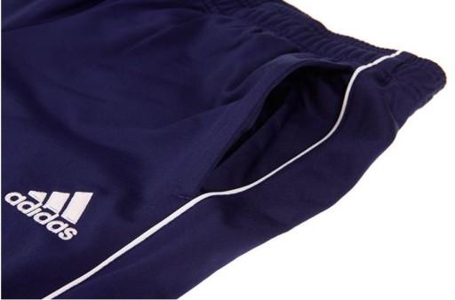 ADIDAS SPODNIE DRESOWE DRESY MĘSKIE CORE 18 r. M 10183069984 Odzież Męska Spodnie BR KKUFBR-6