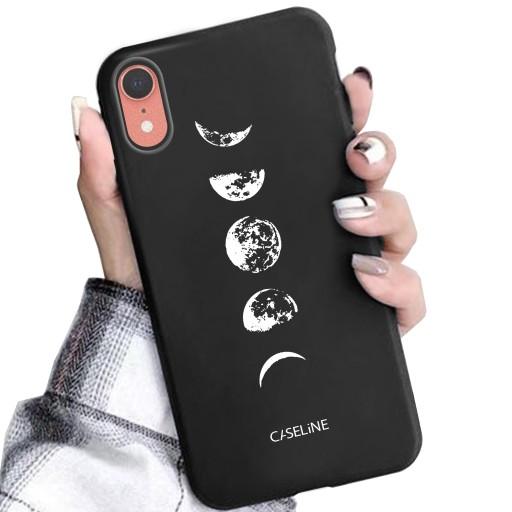 Etui Matowe Do Iphone Xr Case Guma Wzory Szklo 7701876214 Sklep Internetowy Agd Rtv Telefony Laptopy Allegro Pl