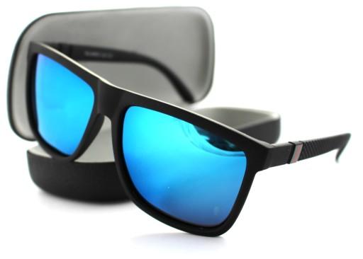 Okulary Przeciwsloneczne Meskie Polaryzacyjne 8924934020 Allegro Pl
