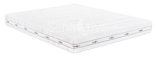 MILENIUM 160x200 materac do spania i kochania
