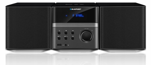 BLAUPUNKT Mikrowieża MS7BT Bluetooth CD/USB 30W
