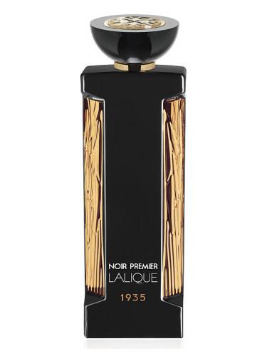 lalique noir premier - rose royale 1935