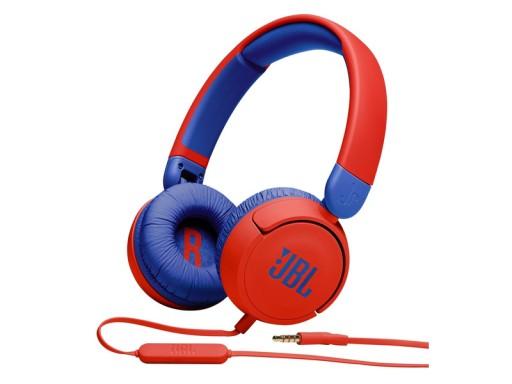 Sluchawki Nauszne Jbl Junior Jr310 Dla Dzieci 9968276299 Sklep Internetowy Agd Rtv Telefony Laptopy Allegro Pl