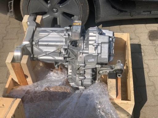 Tesla S, X silnik drive unit przedni 1035000-00-J