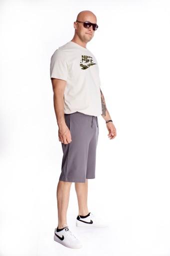 Spodenki Męskie Nike NSW Szorty 804419 022 R-M 9977835014 Odzież Męska Spodenki YZ PMYDYZ-3