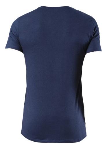 T-Shirt męski Diesel 00CG26-0TANL-89D - S 9552916786 Odzież Męska T-shirty AB PGIHAB-6
