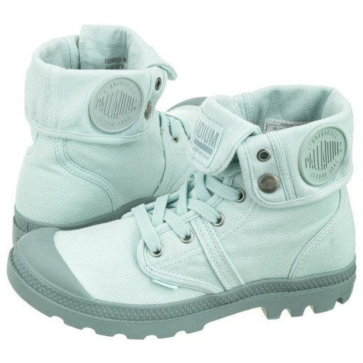 damskie buty palladium