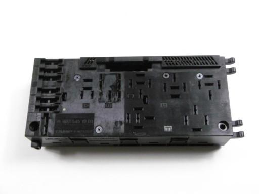 MERCEDES E W210 FUSE BOX 0025451901