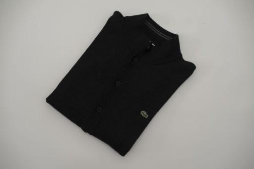 Sweter Lacoste rozmiar XL - 6 10780075782 Odzież Męska Swetry BU WMWUBU-2