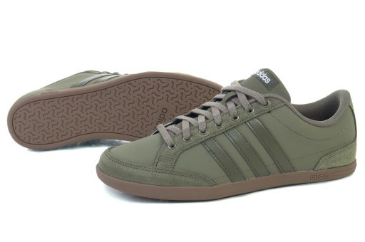 BUTY ADIDAS CAFLAIRE EE7600 ZIELONE R. 46 23