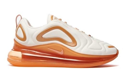 37 5 Buty Damskie Nike Air Max 720 Se Summit White 8745546236 Allegro Pl
