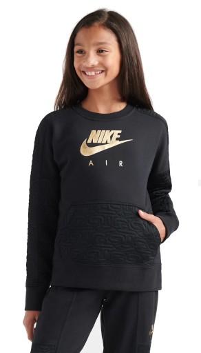 bluza termoaktywna dziewczęca nike