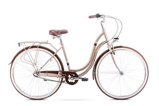 19 Rower ARKUS FRIENDLY ROSE NEXUS (28) kremowy