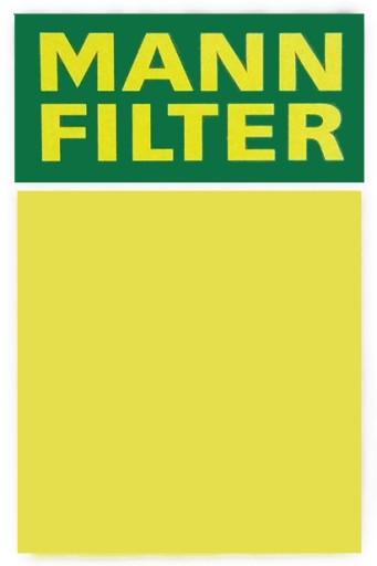 Mann Filter W 610/6=OP 557