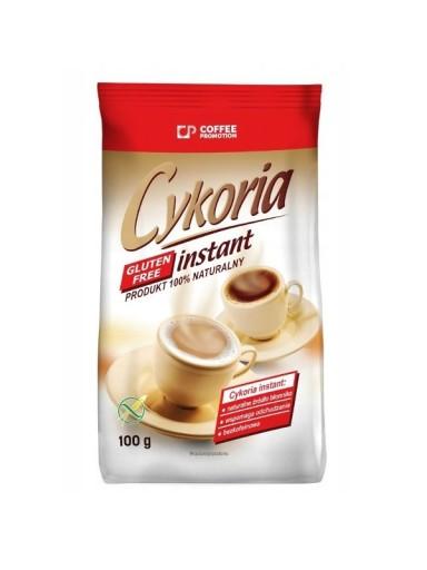 Coffee bezglutenowy napój naturalny cykoria 100 g