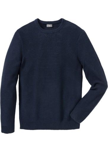 BONPRIX sweter męski RAINBOW r 48/50(M) 10563110412 Odzież Męska Swetry NG SAXTNG-2